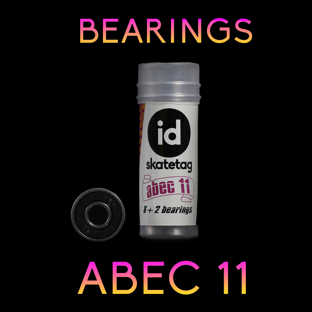 bearings id true