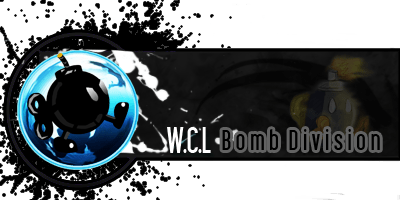 WCL Bomb Division