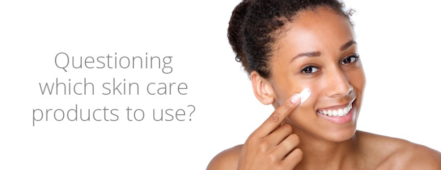 skin care products Calgary