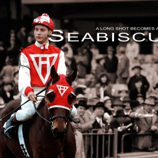 Seabiscuit, on Amazon Instant Video