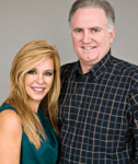 Sean and Leigh Anne Tuohy