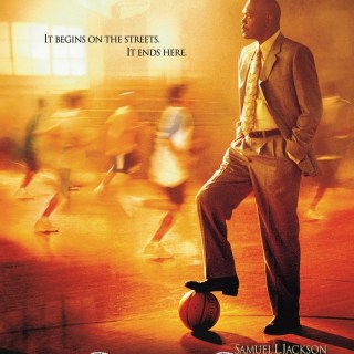 Coach Carter and the 1998 Richmond High School basketball team.