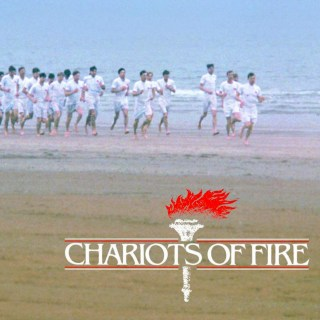 Chariots of Fire - Eric Liddell and Harold Abrahams