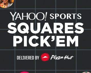 TrueSportsMovies Super Bowl Squares Contest