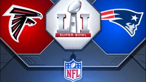 Super Bowl Prop Bet