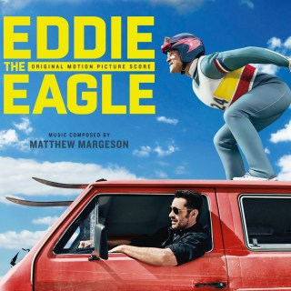 Eddie the Eagle - Michael Edwards