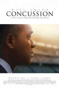 Concussion Bennet Omalu