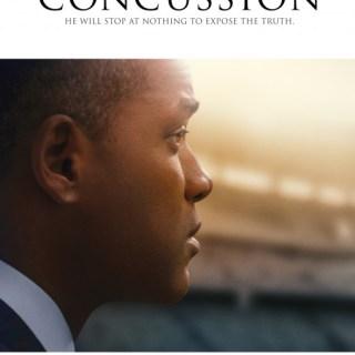 Concussion Bennet Omalu