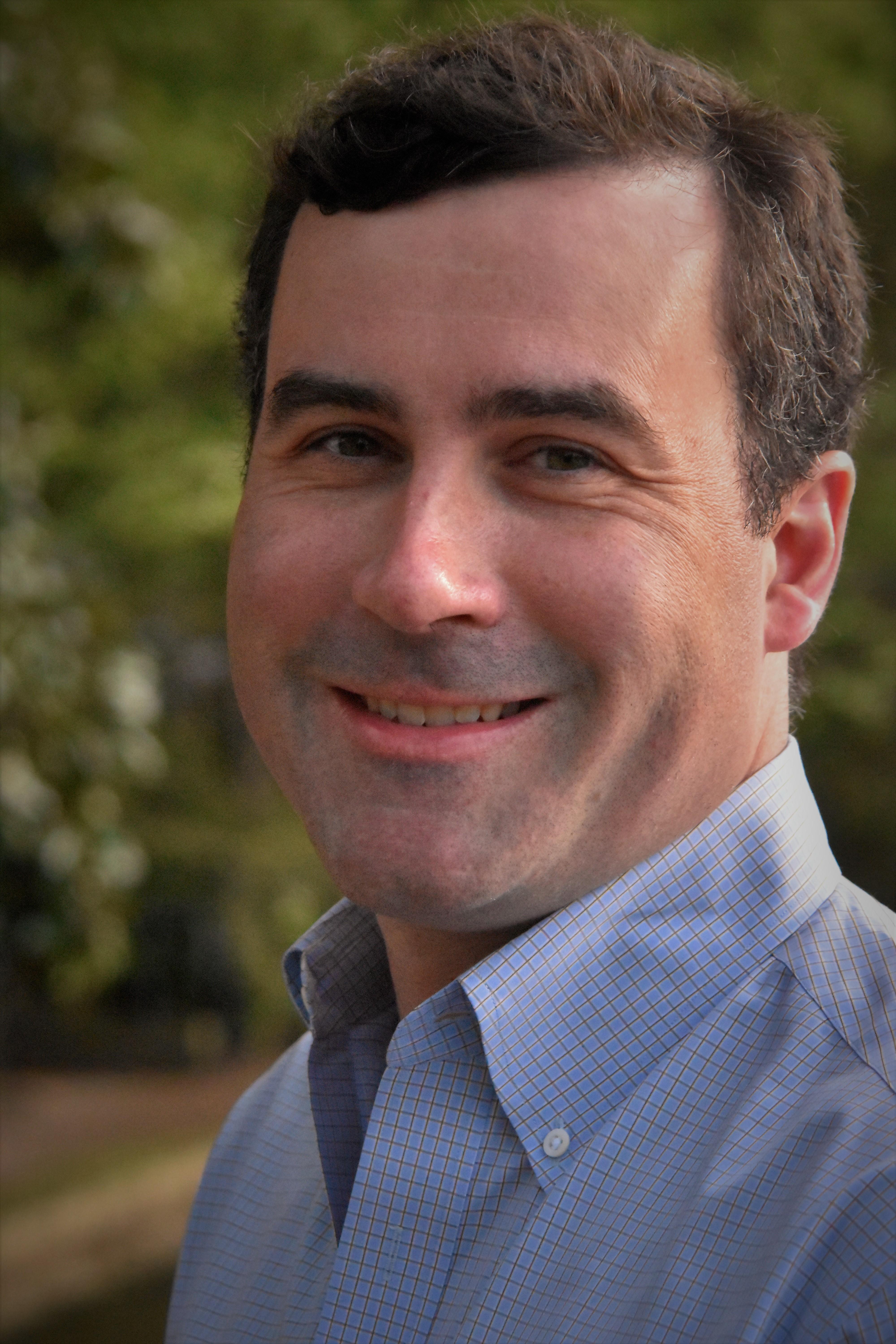 Dan Mahoney, CFP®