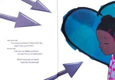 The Truest Heart - a book for children
