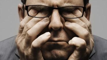 internal vs external stressors