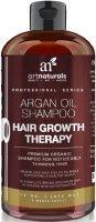 Art Naturals Argan Oil Shampoo for Hair Regrowth