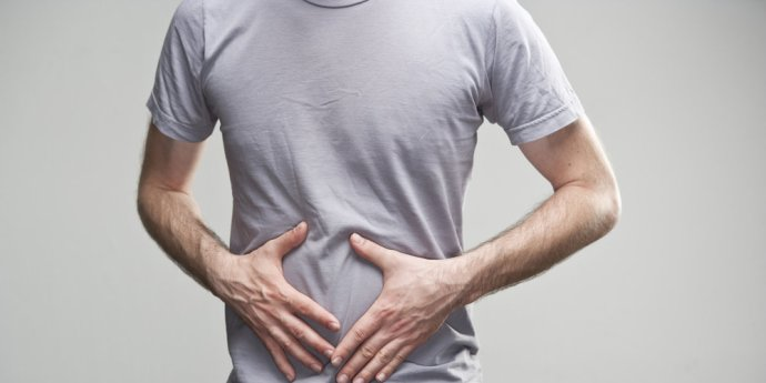 stress weight loss digestion