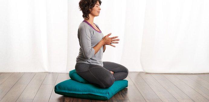 Top 6 Meditation Cushions Of 2017 True Stress Management