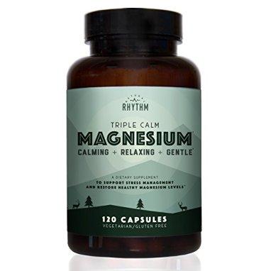 Triple Calm Magnesium