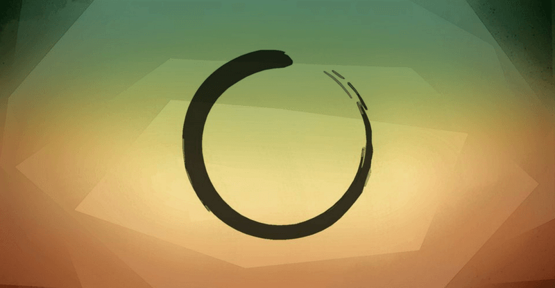 What Does The Ensō Circle Mean The Zen Symbol Explained