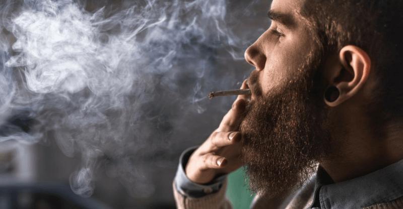 marijuana stress relief