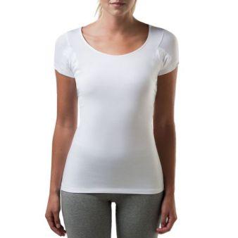 thompson tee women sweat proof undershirt