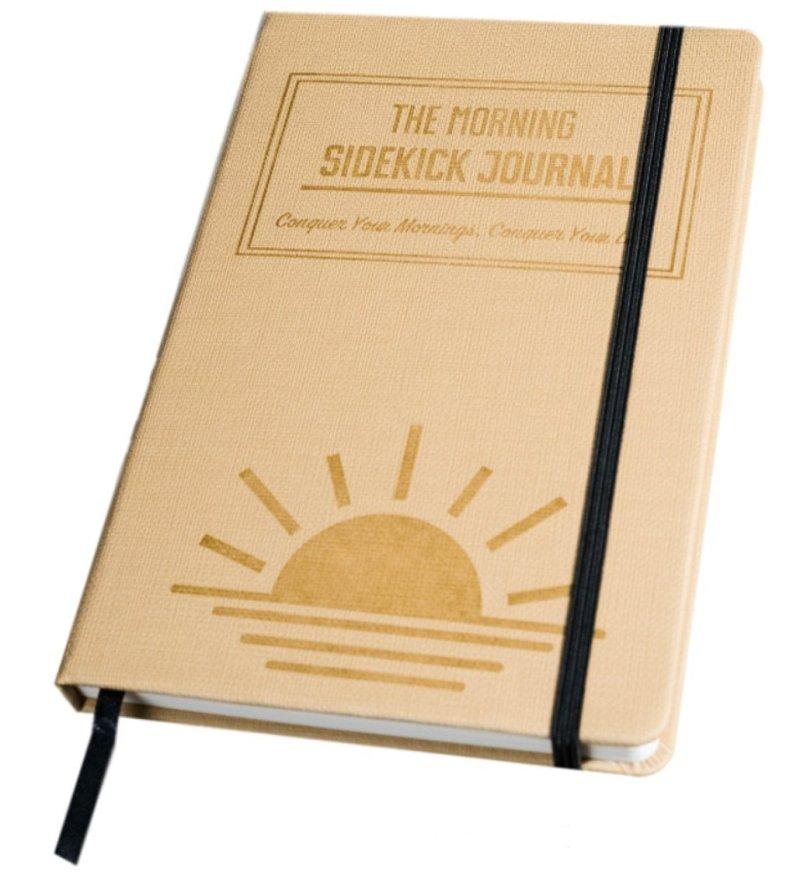 morning sidekick journal