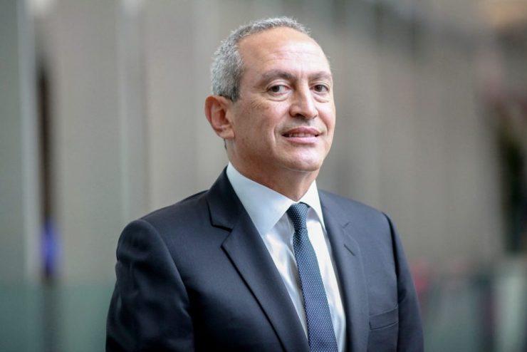 Nassef Onsi Sawaris - Egyptian richest man in African