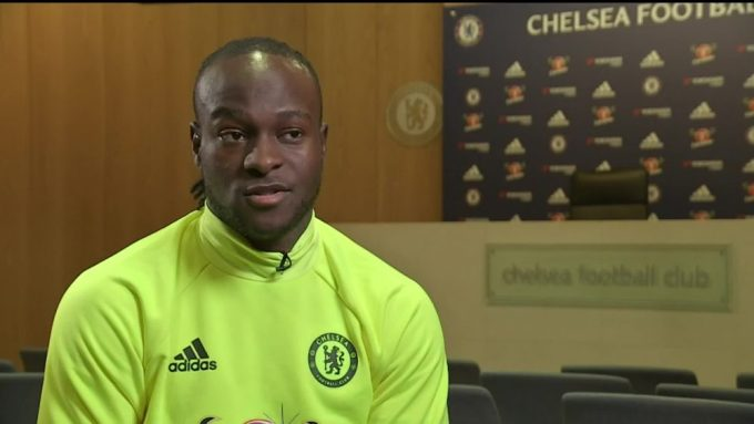 Victor moses - top richest soccer players