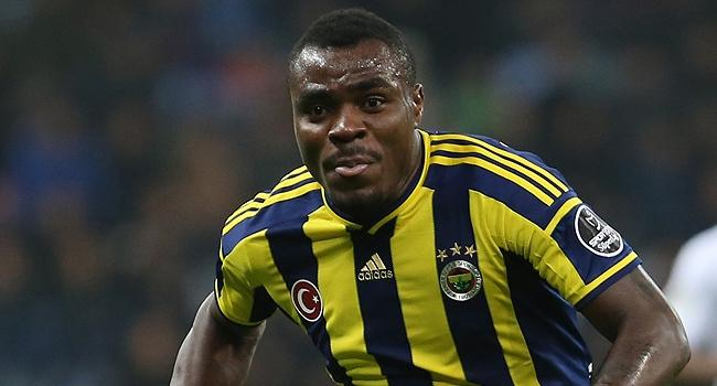 Emmanuel Ememike - Most paid Nigerian footballer in China