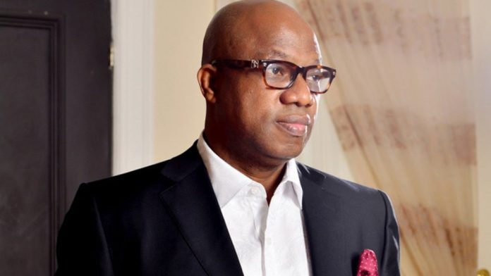 Governor Dapo Abiodun net worth