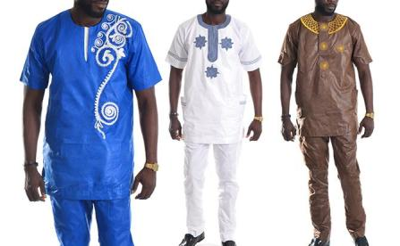 yoruba tribe traditional wear in nigeria culture