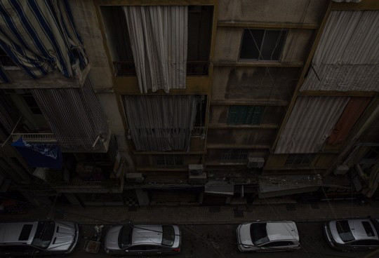 Lebanon plunged into darkness after country ran out of fuel