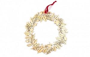 Hallmark laser wreath gift ideas