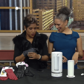 Trae Bodge on Windy City Live