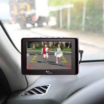 Yada Backup Camera car gadget