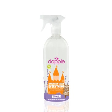 Spring Cleaning, Dapple Clean Everything Spray