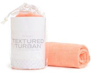 Dyakim textured turban