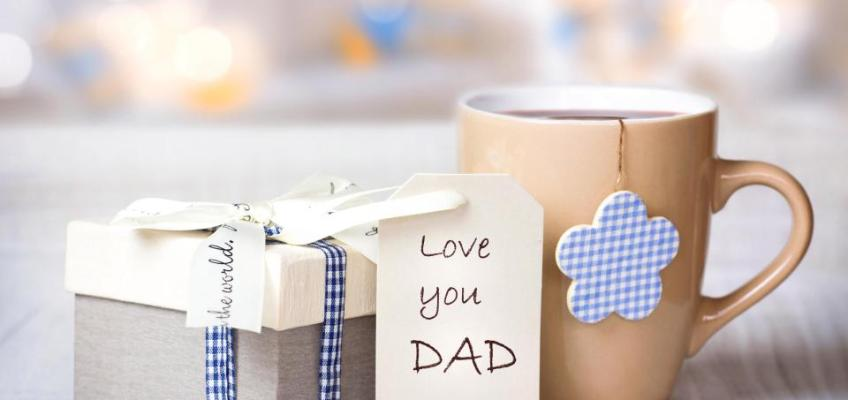 Father's Day on a budget