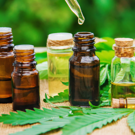 These cannabis-infused products contain CBD, hemp, and many more natural ingredients. Cannabis-based beauty products are all-natural and great for healthy, glowing skin. Try these out next time you're shopping for new beauty products! #cannabis #hemp #CBD #CBDproducts #hempproducts #allnaturalbeautyproducts #naturalbeauty #naturalbeautyproducts #ecofriendlyproducts #sustainableproducts