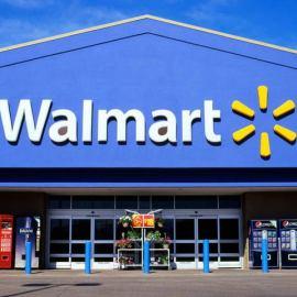 Walmart earnings reuters