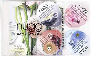 nugg face masks set