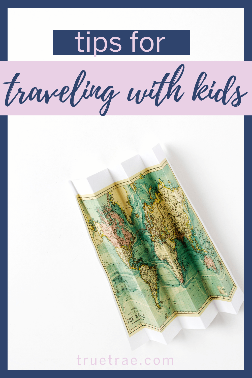 These are a few of my favorite tried-and-true tips for traveling with kids to help make trips and vacations with young children a more pleasant experience for everyone on your family vacation! #traveltips #parentingtips #travelingwithkids #kidtravel