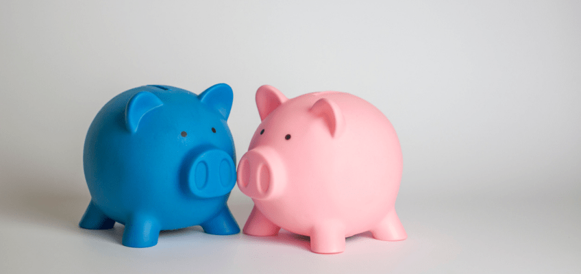 Communicating with your partner about money in a relationship is so important. Here are proven ways to talk about money with your spouse. #moneytalk #financialhealth #talkingaboutmoney #communicationtips #marriagetips #marriedlife #gettingoutofdebt #debtfree #marriageandmoney #moneytips