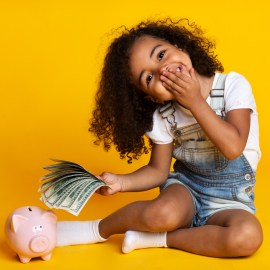 How to Save Money for Your Kids' Future