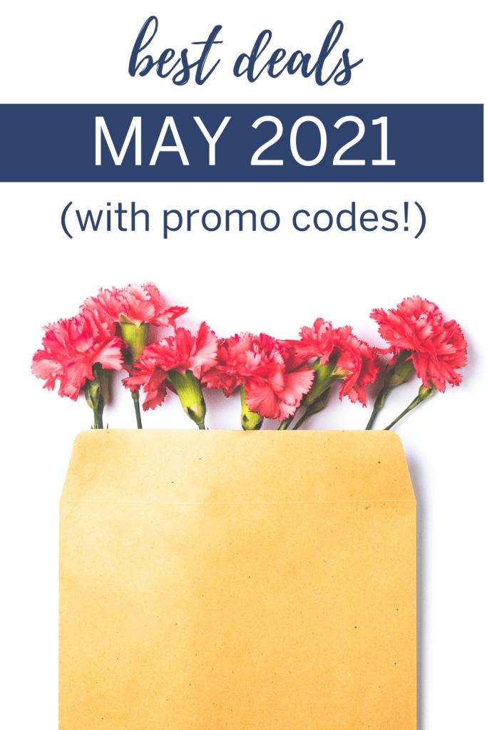 Best deals of May 2021