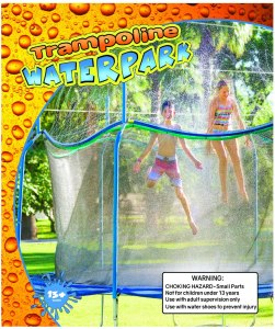 summer fun for kids