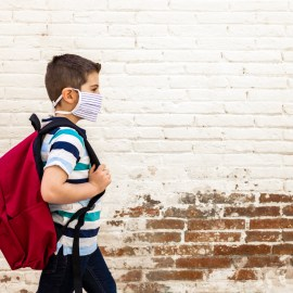 What Kids Need for Back to School: COVID-19 Edition
