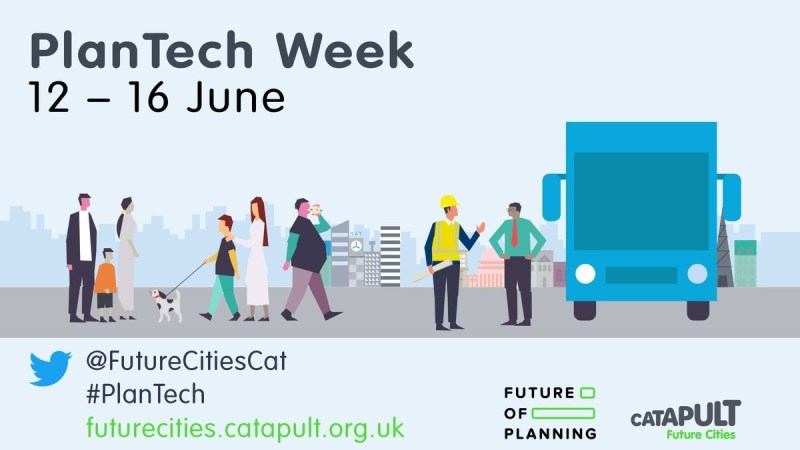 #PlanTech and The Future of Planning