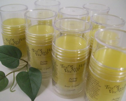 Solace Arnica Balm