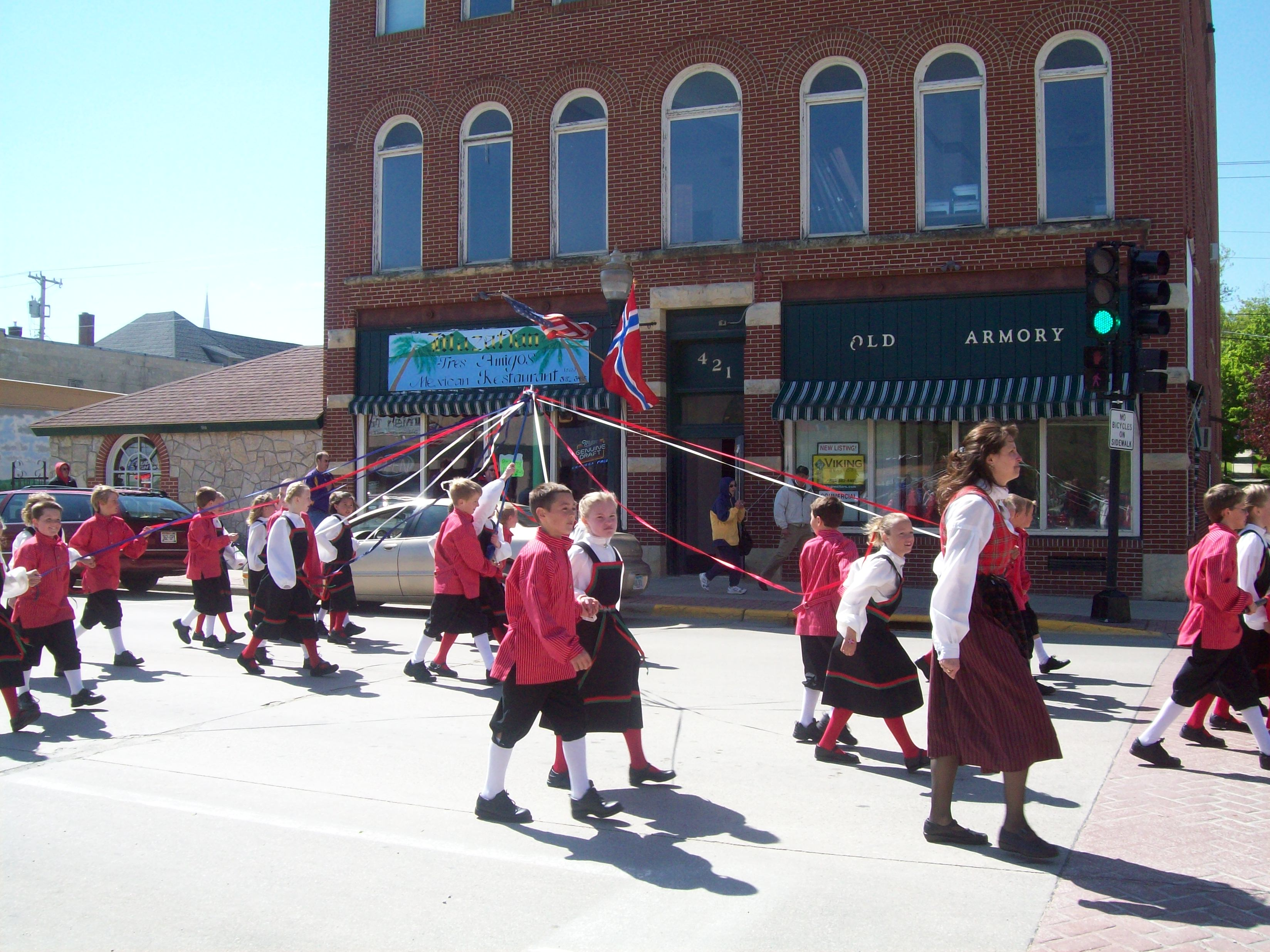 Children's Parade