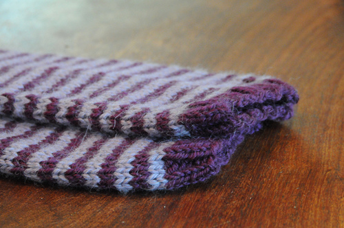 LegWarmies - Photo from Ravelry.com