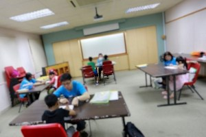 TWPC Care Club (In Partnership With Prison Fellowship Singapore)