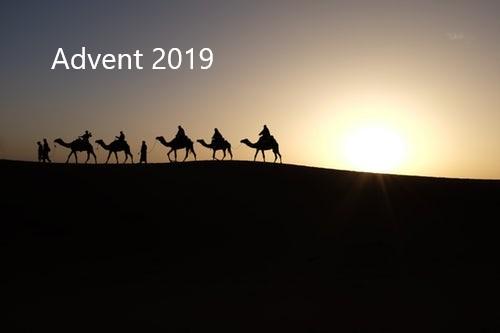 Advent Christmas 2019